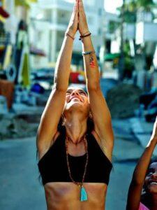 Filipa Veiga - Yoga Instructor Portugal