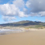 Praia do Guincho - our Homespot