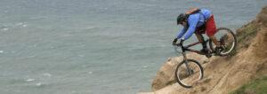 Mountainbike und Yoga Urlaub