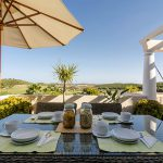 Algarve-Villa-Top-Terrace-balcony-dining-area-3