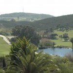 Algarve - golf course nearby