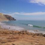 Praia Luz