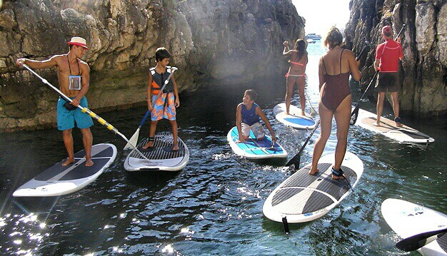 ae13fb458 SUP   Yoga - Stand up Paddle Boarding and Yoga Holidays Portugal