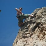 rock climbing holidays