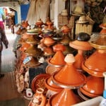 pottery shop essaouira