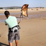 learn to kitesurf in morocco