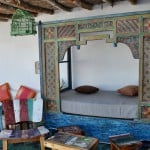 roof terrace essaouira riad daybed