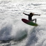 surfing airs in morocco