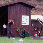Driving Range Golf Santo Antonio