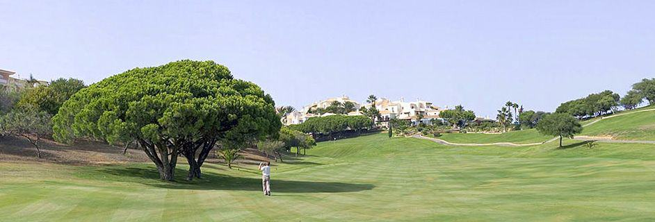 Neu: Golf & Yoga - Algarve