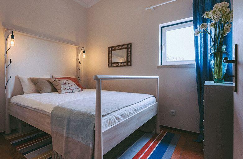 room 1 guincho bay villa