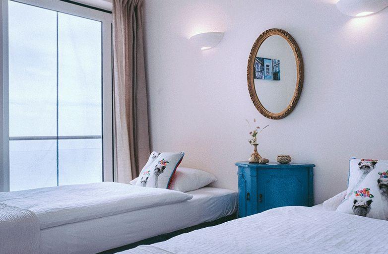 room 2 guincho bay villa