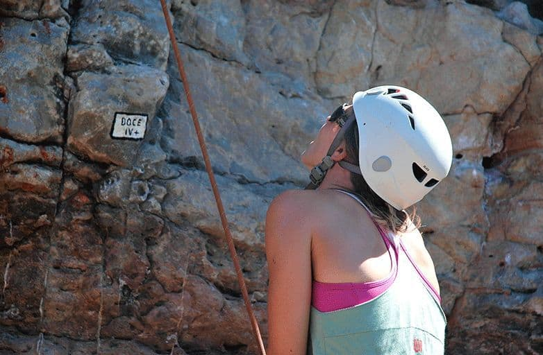 climbing guide safety