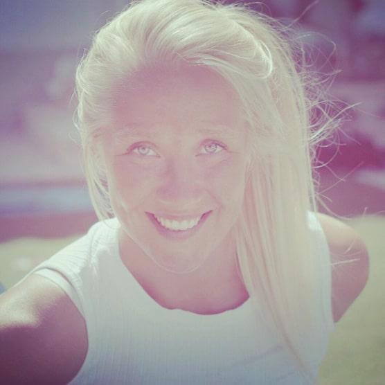 ida finska yoga teacher